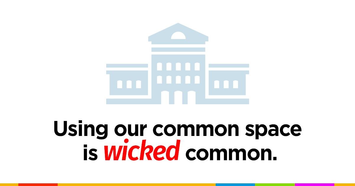 Wicked Common