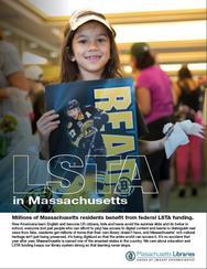 LSTA Brochure