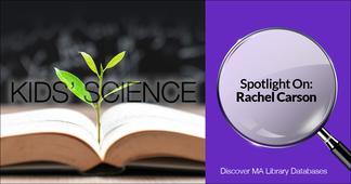 Spotlight on: Rachel Carson