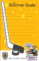 Hockey Stick Tracker